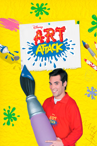 Art Attack (Argentina)