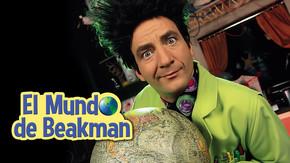 El mundo de Beakman