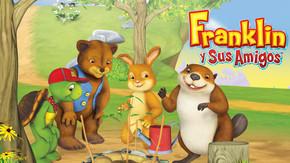 Franklin y sus amigos