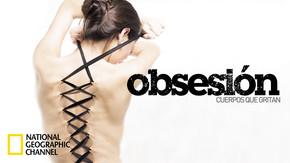 Obsesión: Cuerpos que Gritan