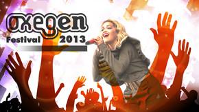 Oxegen Festival 2013