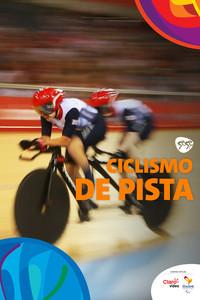 Paralímpicos Rio 2016: Ciclismo de pista