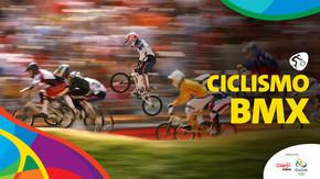 Rio 2016: Ciclismo BMX