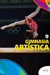 Rio 2016: Gimnasia artística