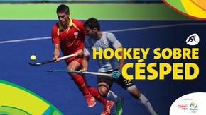 Rio 2016: Hockey sobre césped