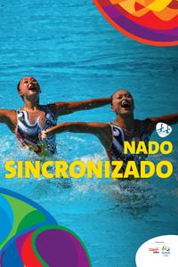 Rio 2016: Nado sincronizado