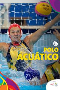 Rio 2016: Polo acuático