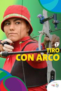 Rio 2016: Tiro con arco