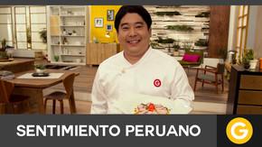 Sentimiento peruano